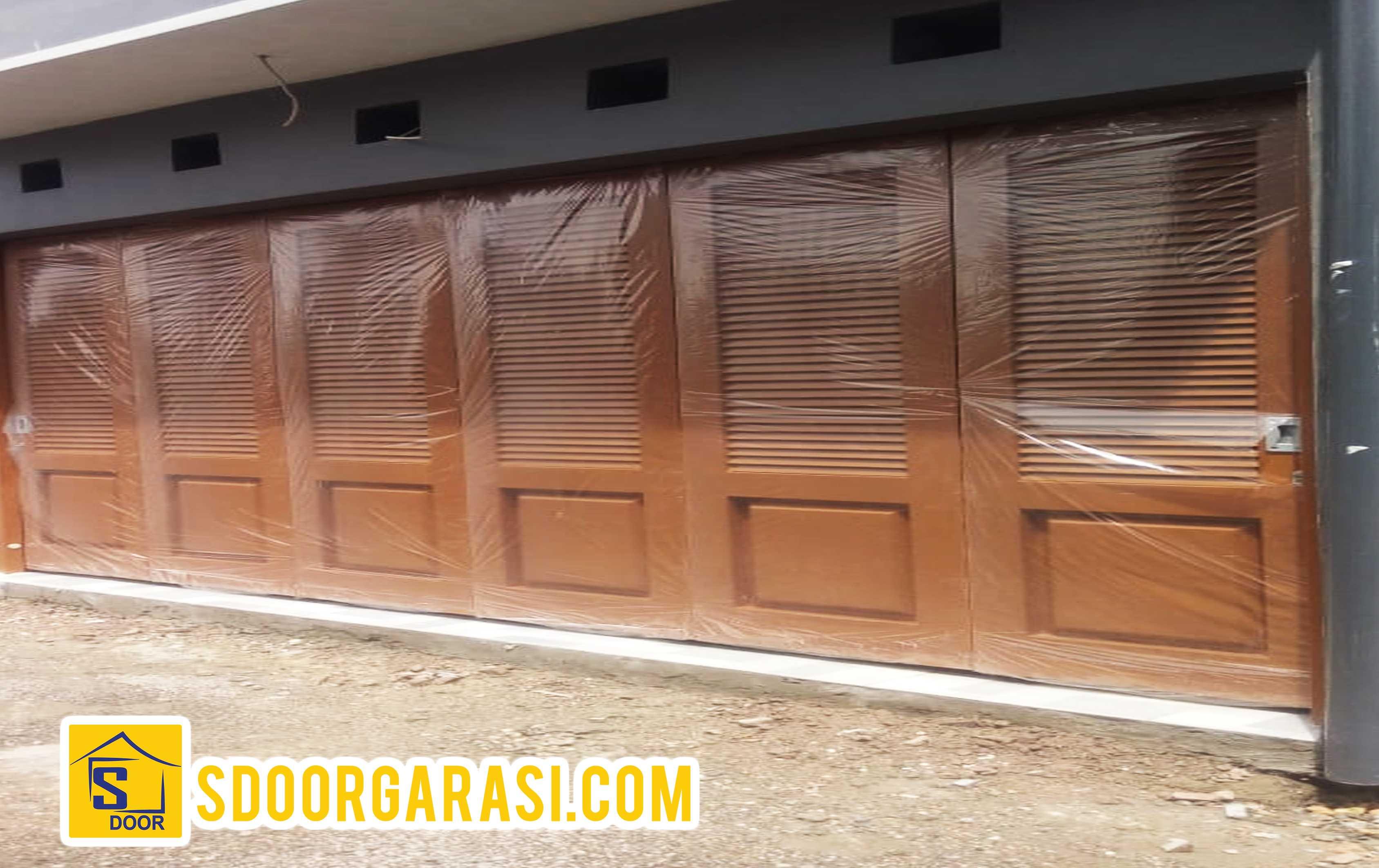 jasa rel garasi sidoarjo dan surabaya garansi 2 tahun