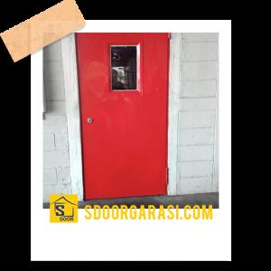 pintu panic bar